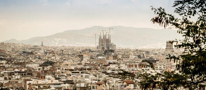 Panorama Barcelona