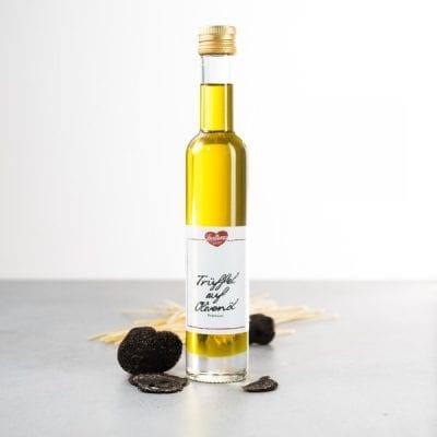 Trüffel auf Olivenöl Premium 250 Ml 746027 116691 600x600[1]